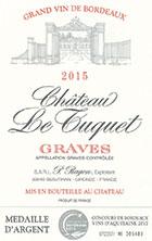 Château le TUQUET