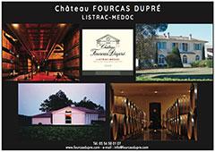 Château FOURCAS-DUPRÉ