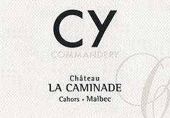 Château La CAMINADE