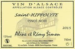 Domaine Aline et Rémy Simon