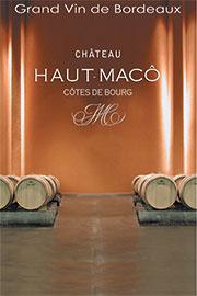 Château HAUT-MACÔ