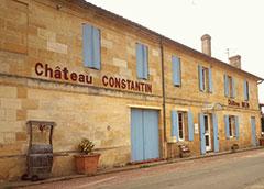 CADILLAC Château MELIN