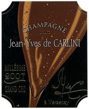 Jean-Yves DE CARLINI