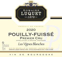 Domaine LUQUET depuis 1878
