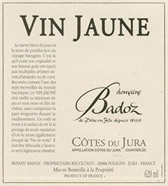 Domaine Benoît BADOZ