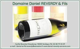 Domaine Daniel REVERDY & Fils