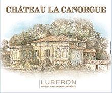Château La CANORGUE