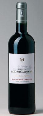 Château La CROIX MEUNIER