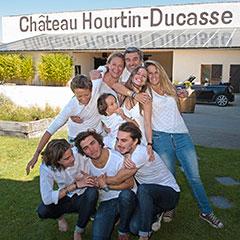 HAUT-MÉDOC Château HOURTIN-DUCASSE