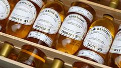 SAUTERNES Château RAYMOND-LAFON