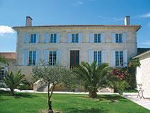 MÉDOC Château BOIS CARRÉ