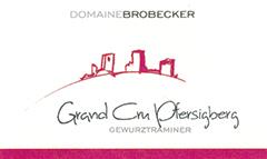 Domaine BROBECKER
