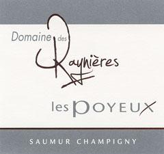 Domaine des RAYNIÈRES