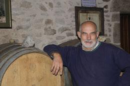 MUSCADET Michel MORILLEAU