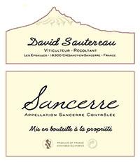 Domaine David SAUTEREAU