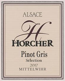 Domaine HORCHER