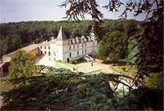 BORDEAUX SUPÉRIEUR Château de CRAIN