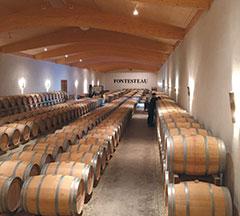 HAUT-MÉDOC Château FONTESTEAU
