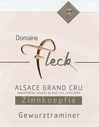 Domaine René FLECK et Fille
