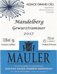 Jean-Paul MAULER