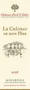 Domaine PECH D'ANDRÉ