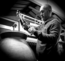 CHIROUBLES Domaine Anthony CHARVET