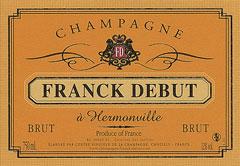 Franck DEBUT