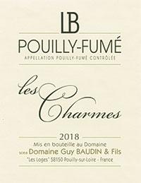 Domaine Guy BAUDIN et Fils