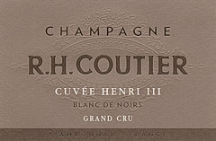 Champagne R.H. COUTIER