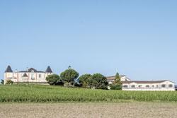 PESSAC-LÉOGNAN Château de FRANCE