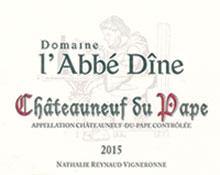 Domaine l'ABBE DINE