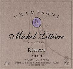 Michel LITTIÈRE