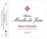 Château MOULIN DU JURA