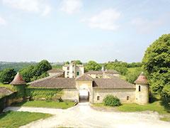 CADILLAC Château FAUGAS