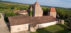 BORDEAUX Château LAVISON