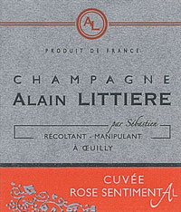 Alain LITTIÈRE