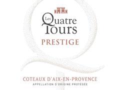 COTEAUX-D'AIX Les QUATRE TOURS