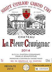 Château La FLEUR CRAVIGNAC