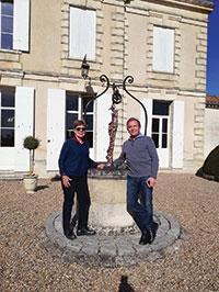 SAINT-ÉMILION Château ROYLLAND