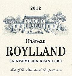 Château ROYLLAND