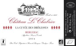 Château LE CHABRIER