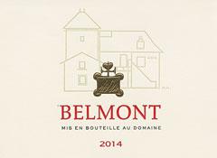 Domaine BELMONT
