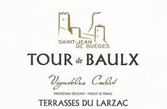 TOUR DE BAULX