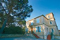 Château MIRE-L'ÉTANG