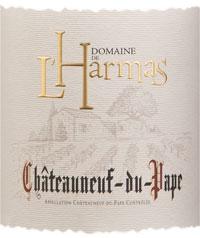 Domaine de L'HARMAS