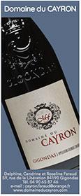 Domaine du CAYRON