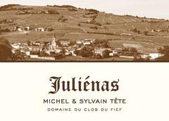 Michel et Sylvain TÊTE
