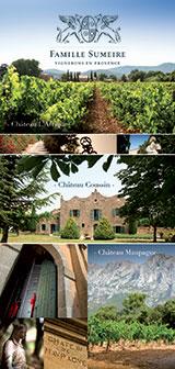 Famille SUMEIRE - Vignerons en Provence