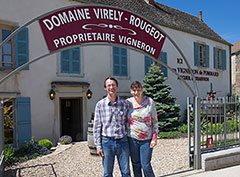 POMMARD Domaine VIRELY-ROUGEOT