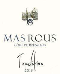 Domaine du MAS ROUS